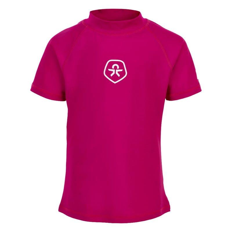 T-Shirt Maillot UV Uni 2-7