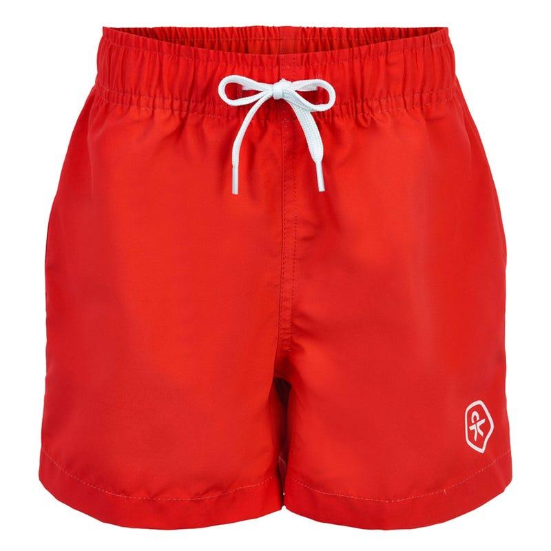 Maillot Short Uni 2-7ans