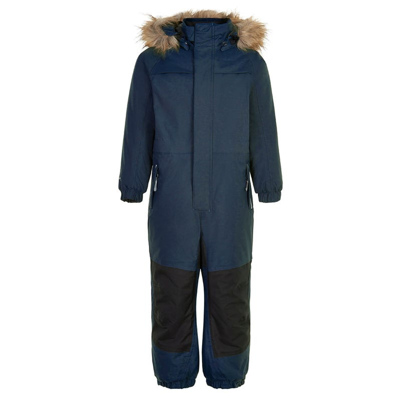 Colorkids Ski Snowsuit 2-6y