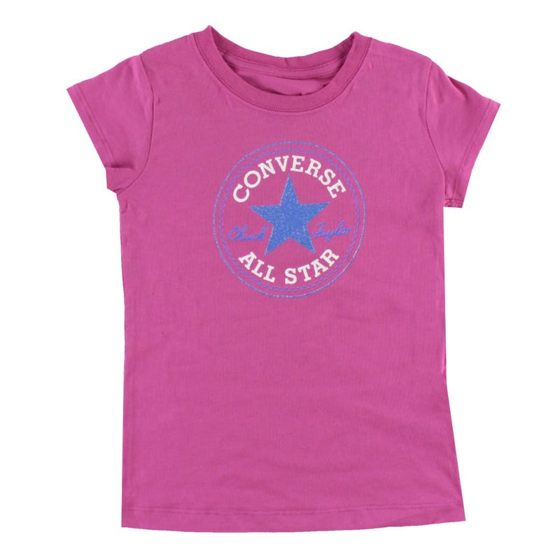 T-Shirt Chuck Patch 4-6ans
