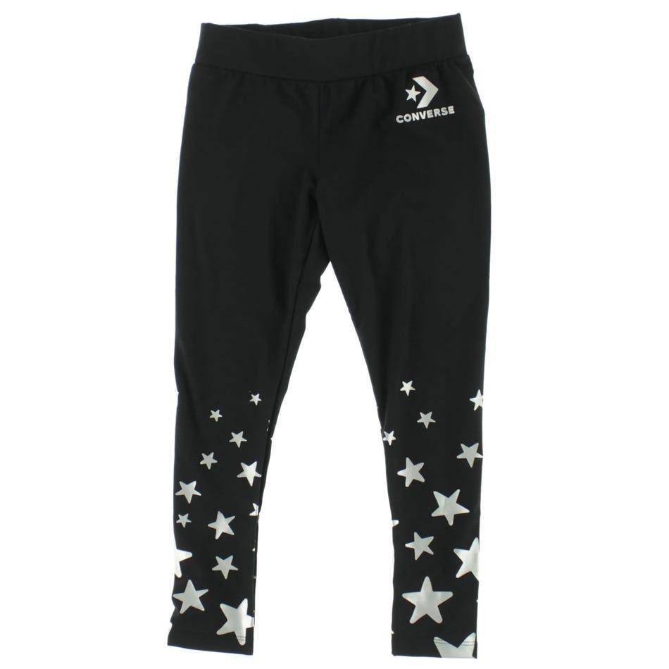 5b5dceb2606eb Converse Converse Star Leggings 8-16y - Clement