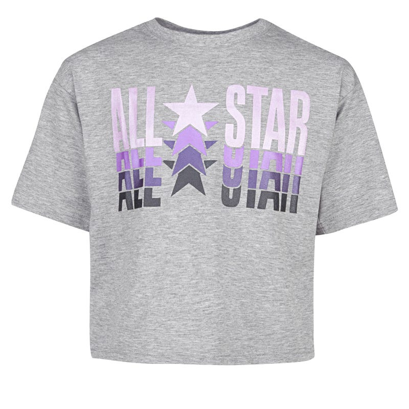 T-shirt All Star Metal 7-16ans