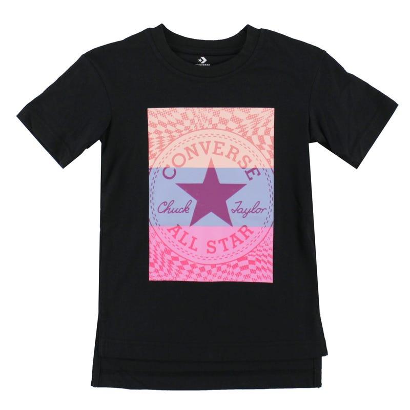 T-shirt Elongated 7-16ans