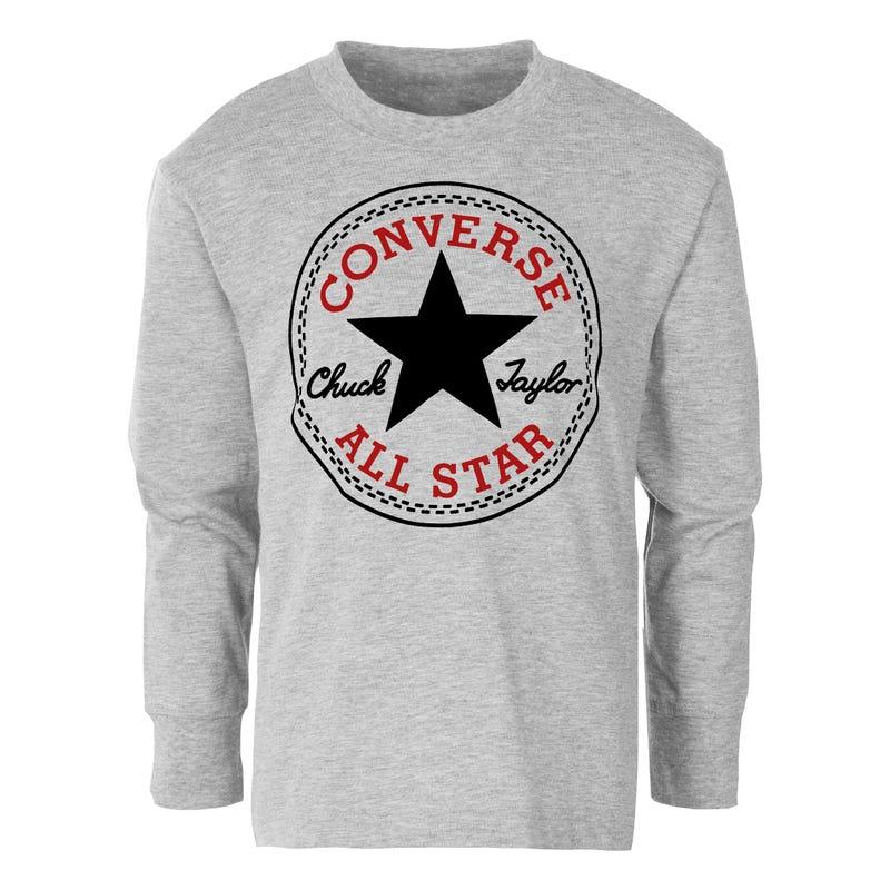 T-Shirt Chuck Patch 4-7ans