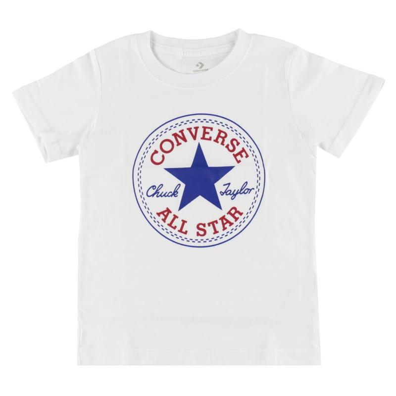 T-Shirt Converse 4-7