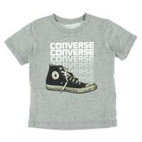 T-Shirt Run Down Chuck 4-7