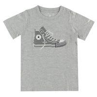 Pixel Chuck T-Shirt 4-7y