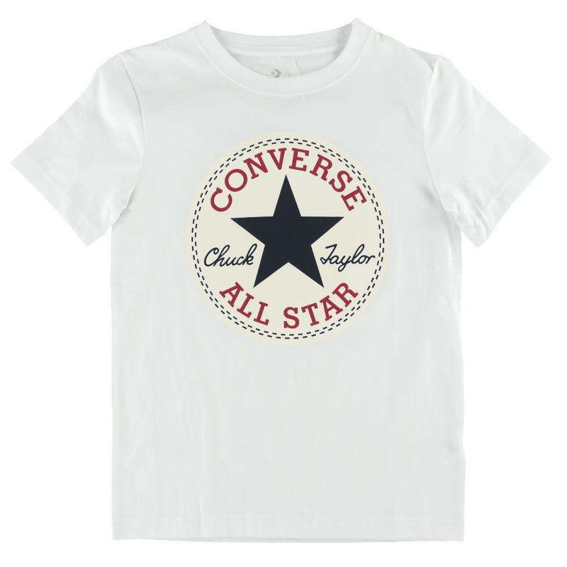 T-shirt Logo 4-7ans
