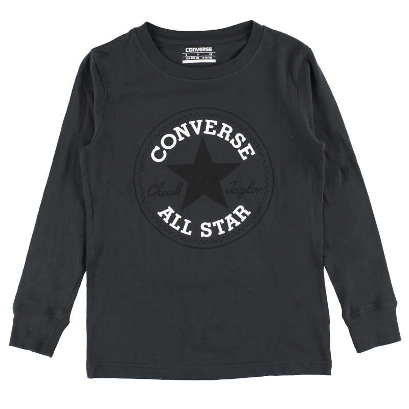 T-Shirt Logo 8-16