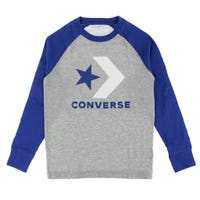 T-Shirt Raglan Chevron 8-16