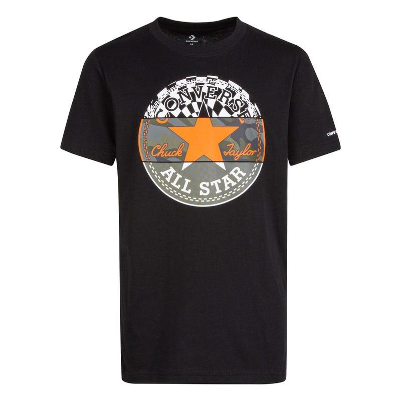 T-shirt Chuck Patch 8-16ans