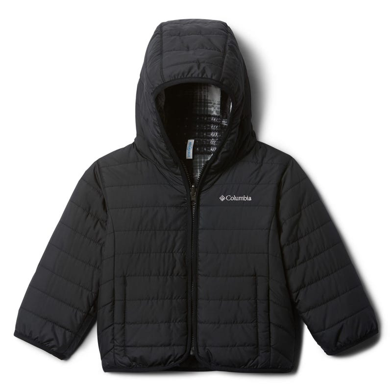 Trouble Mid Season Jacket 2-4t