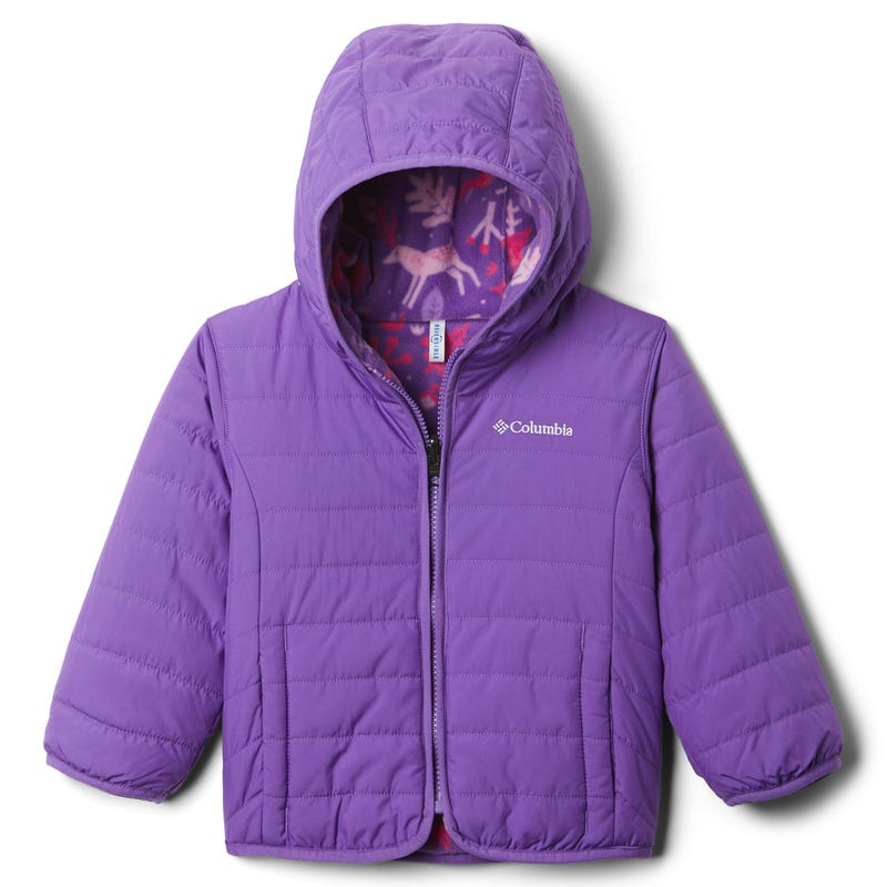 Trouble Mid-Season Jacket 2-4t