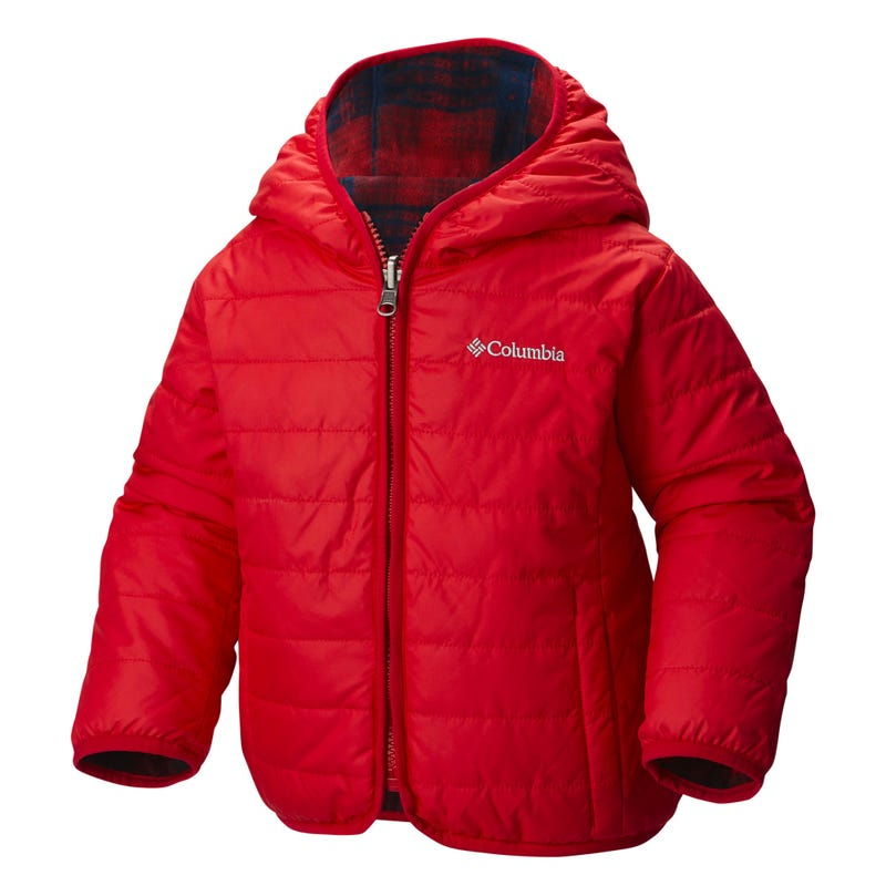 Trouble Mid Season Jacket 2-4y