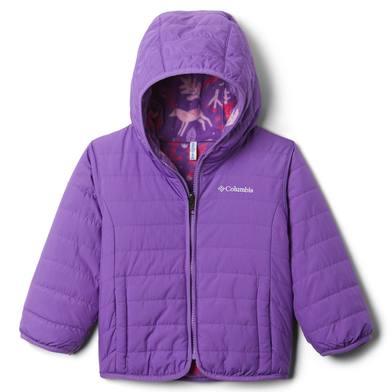 Trouble Polar Jacket 6-24m