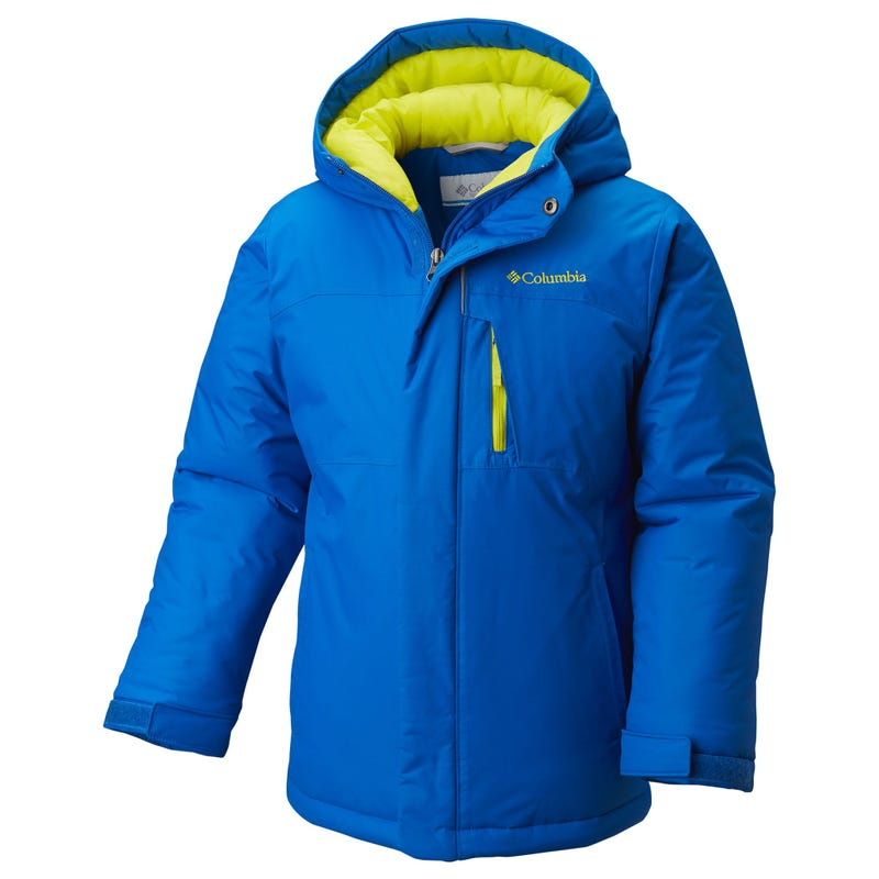 Alpine Free Fall™ Jacket 2-4y