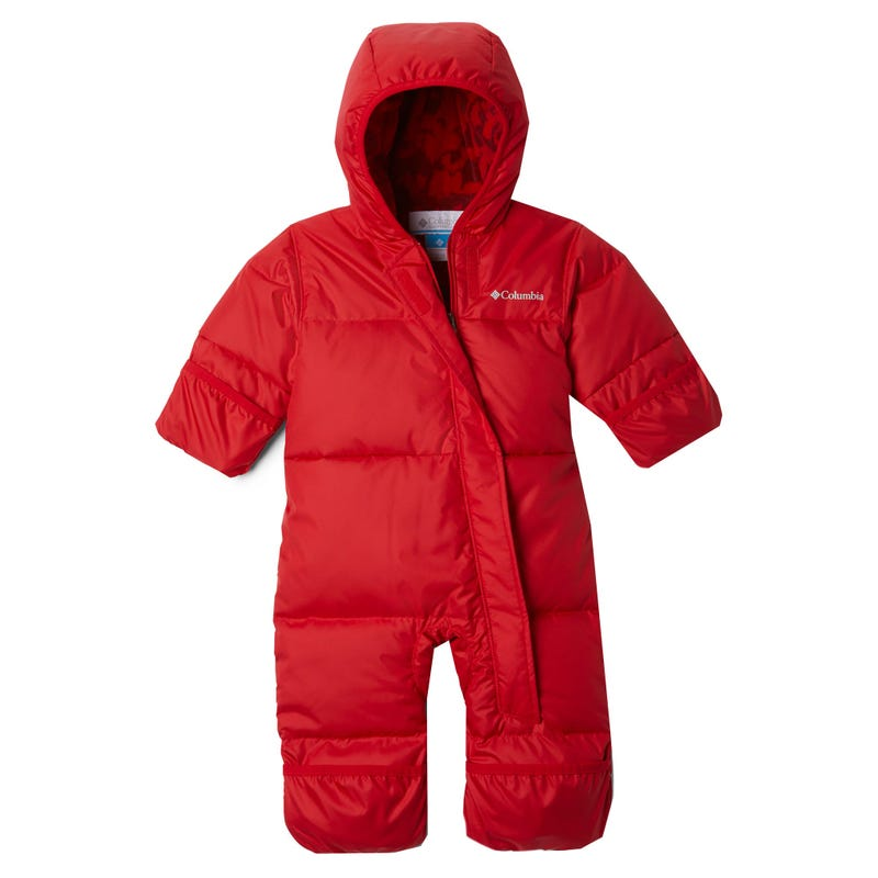 Snuggly Bunny Snowsuit 3-24m