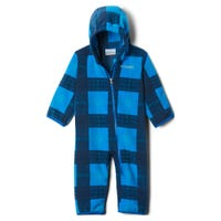 Snowtop Fleece 1pc 0-24m