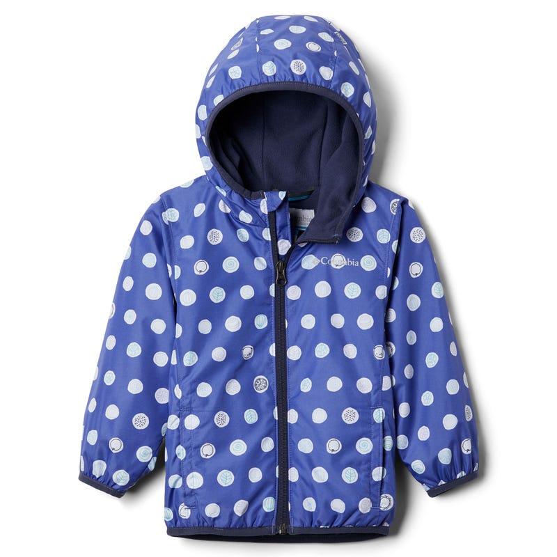Mini Pixel Grabber II Jacket