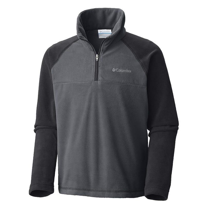 Glacial™ Fleece Half Zip 8-16y