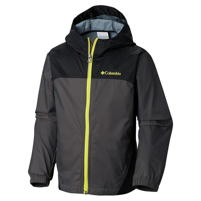 Glennaker™ Rain Jacket 8-16y