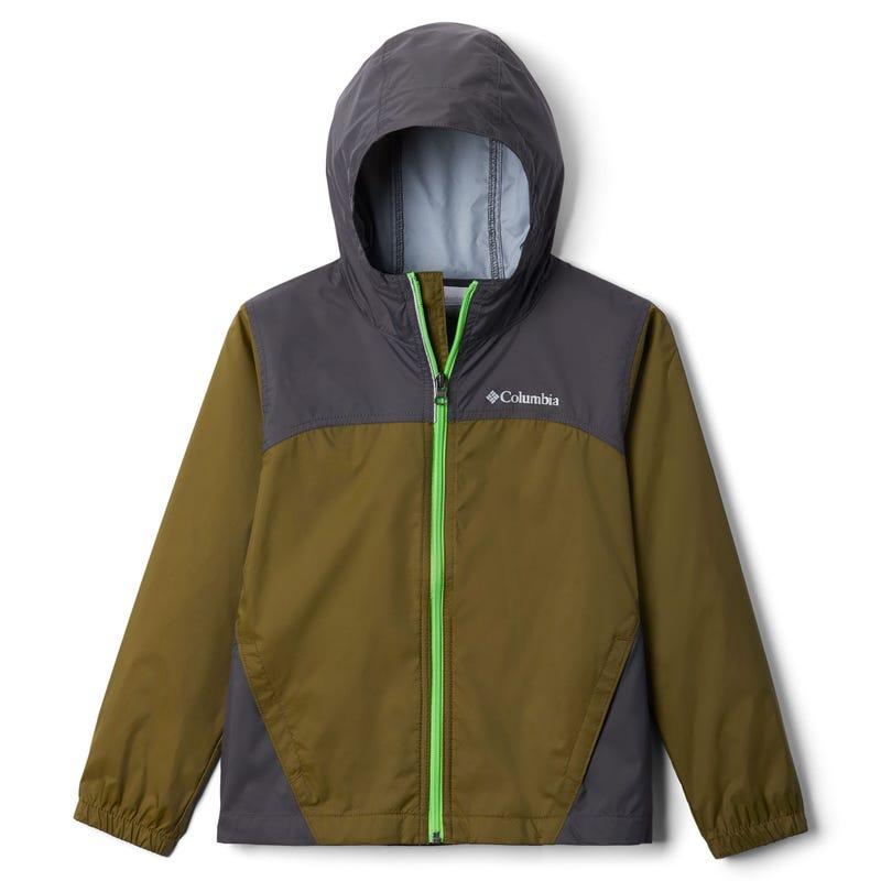 Glennaker Rain Jacket 8-18