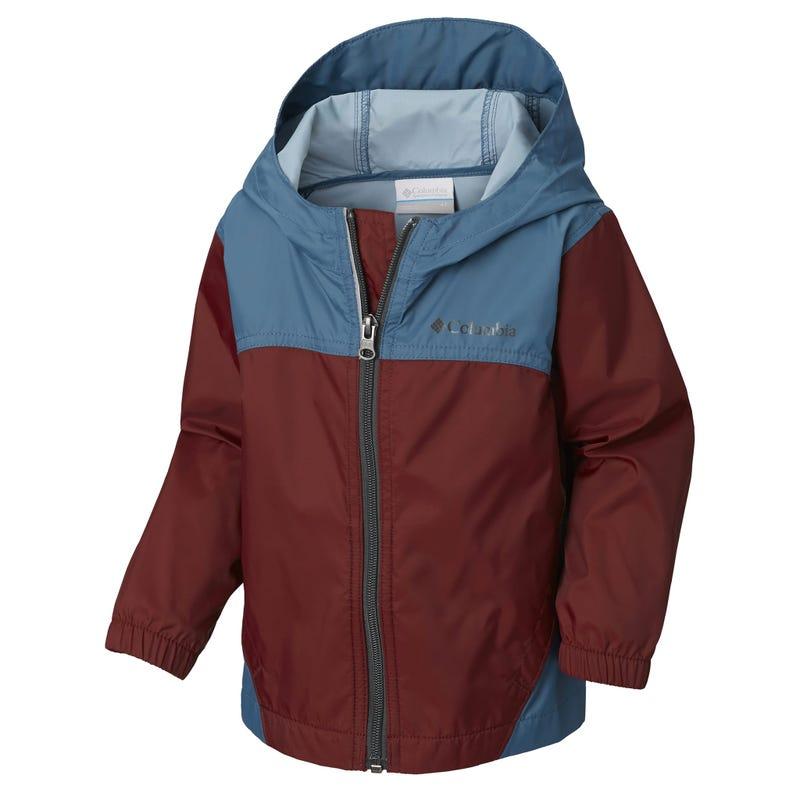 Glennaker Rain-Jacket 6-16