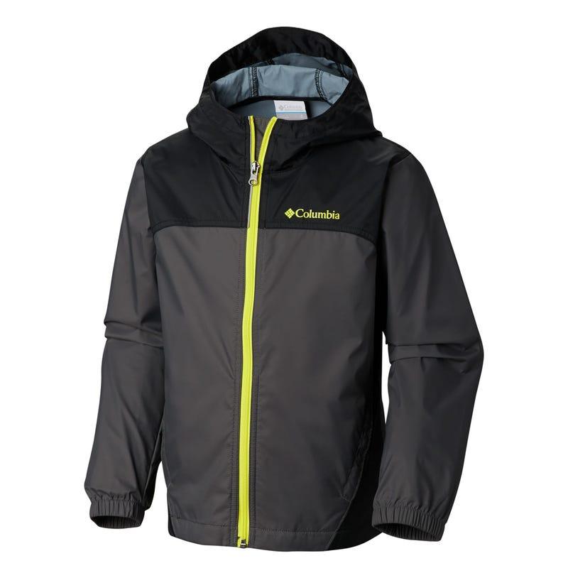 Glennaker™ Rain Jacket 2-4y
