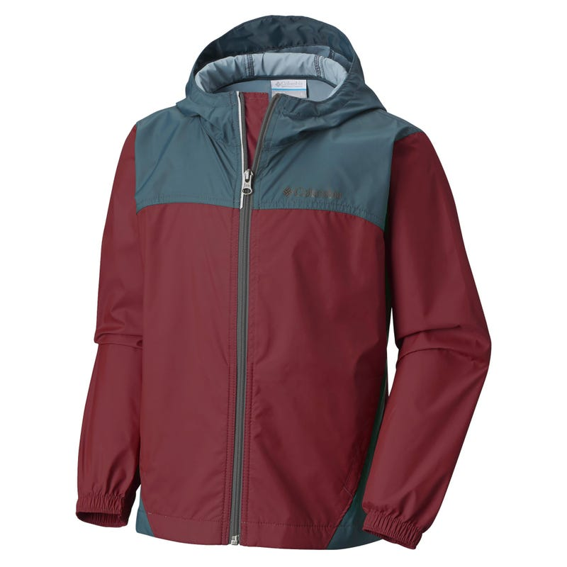 Glennaker Nylon Jacket 2-4