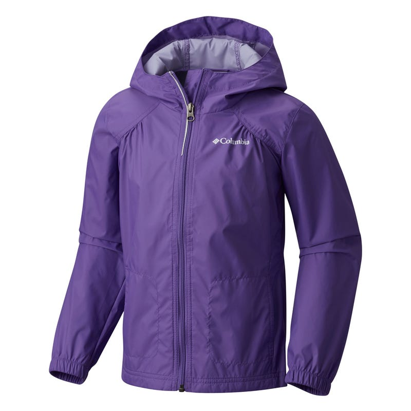 Switchback™ Rain Jacket 8-16y