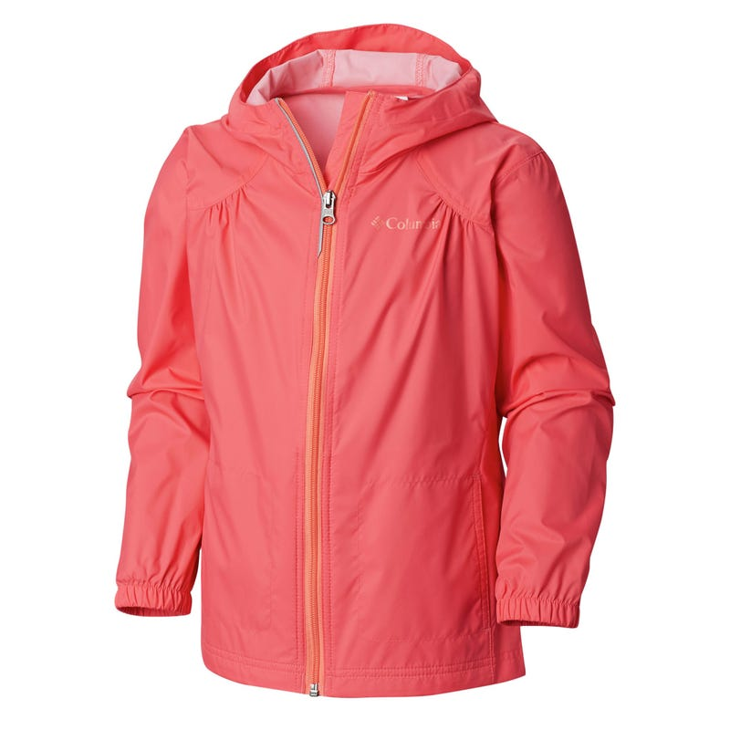 Manteau Nylon Switchback 8-16ans
