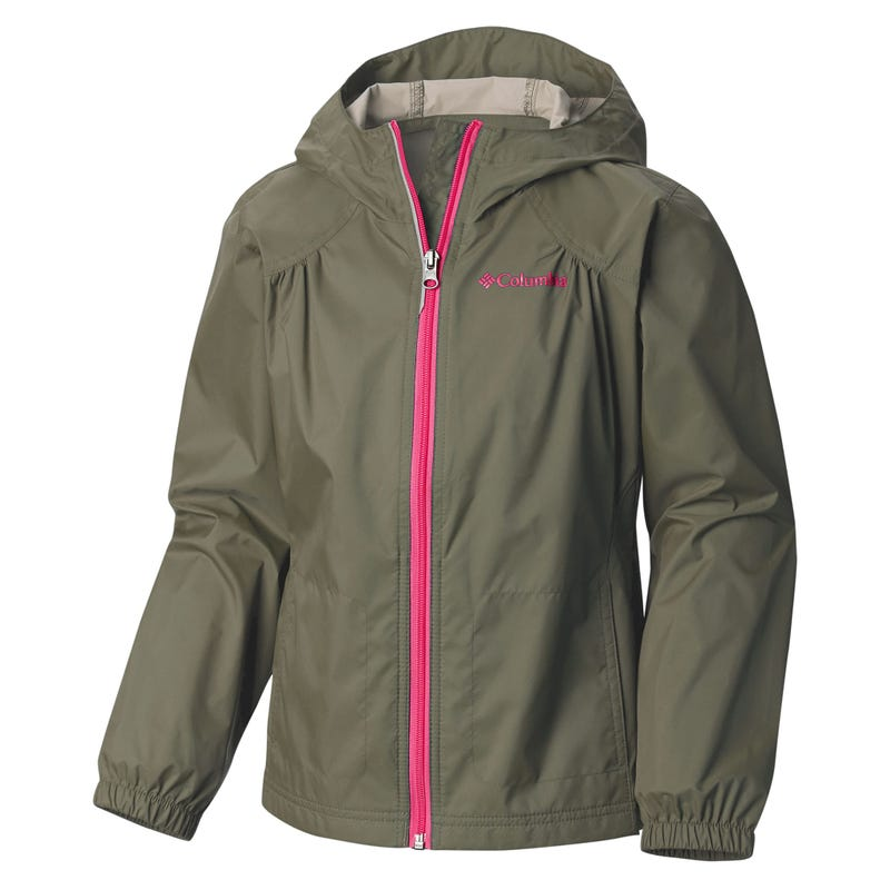 Switchback Rain Jacket 4-16