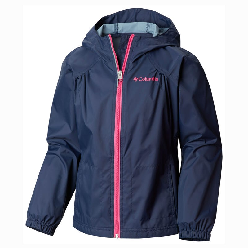 Manteau Nylon Switchback 2-4ans