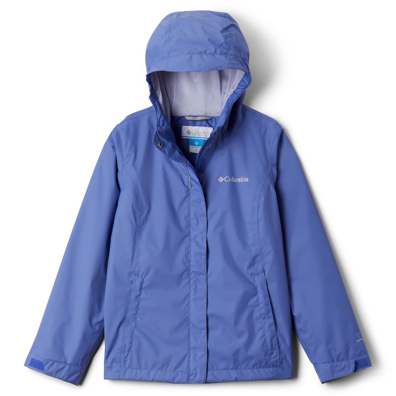 Arcadia Nylon Jacket 8-16