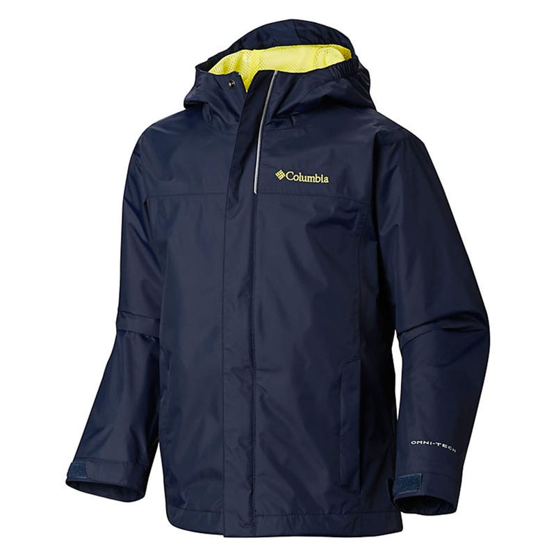 Watertight Jacket 6-16