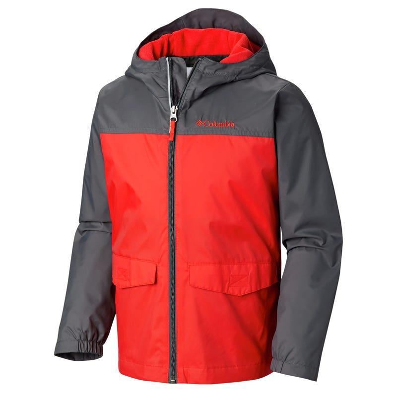 Rain-Zilla™ Jacket 4-16y