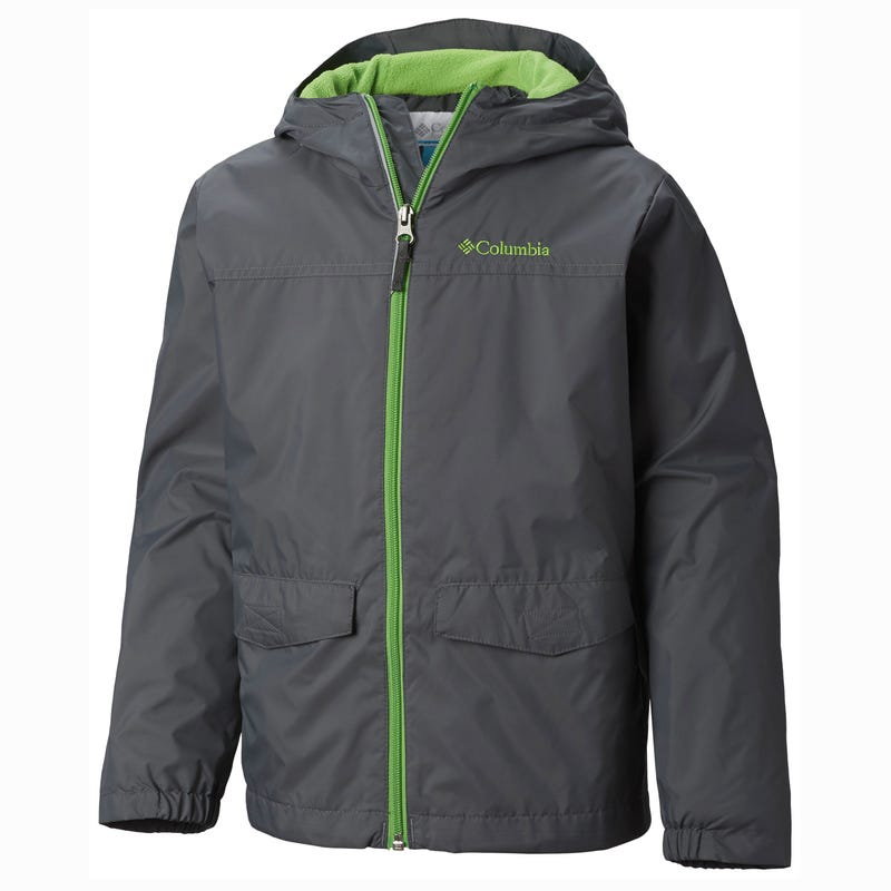 Manteau Nylon Rainzilla 2-4ans
