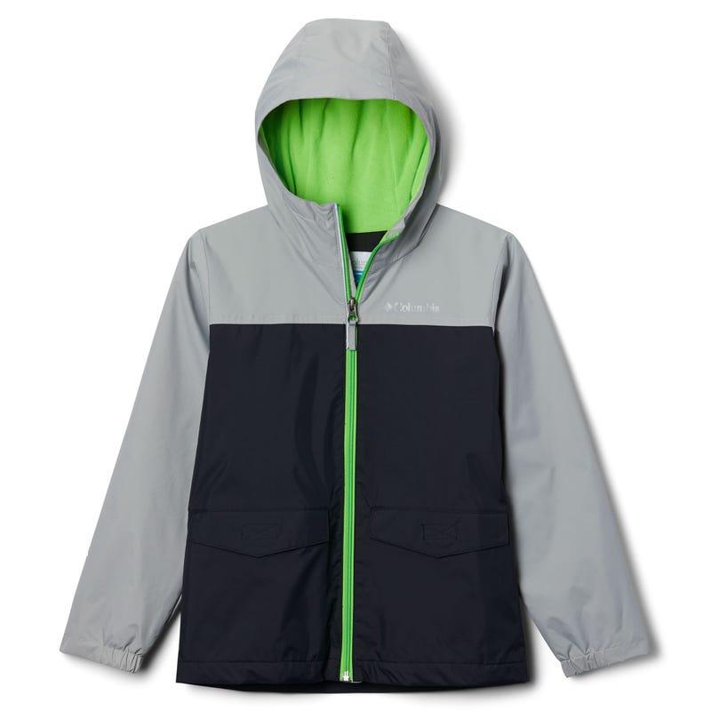Rain-Zilla Jacket