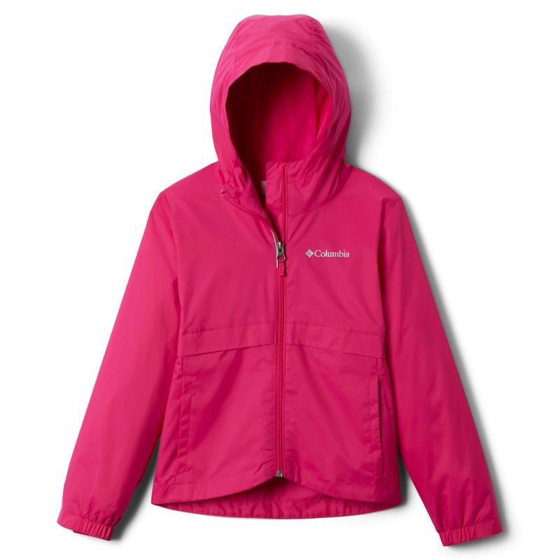 Rain-Zilla Jacket 8-16