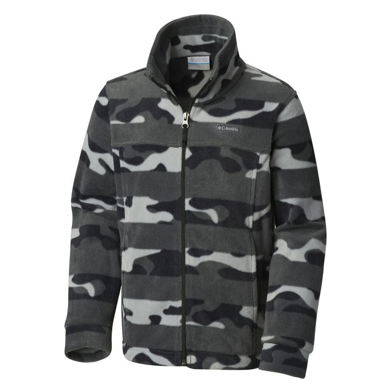 Zing III Fleece Camo 6-16