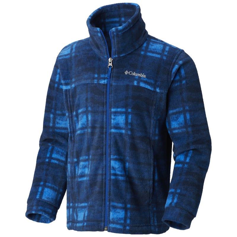 Zing™ III Fleece 3-24m
