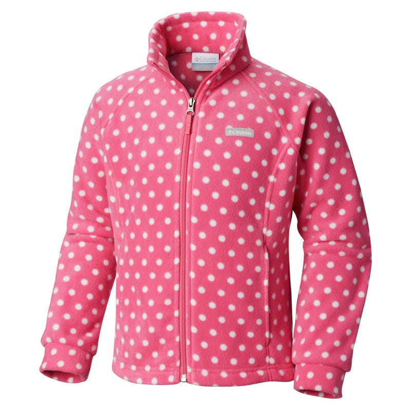 Benton Springs™ II Printed Fleece 6-24m