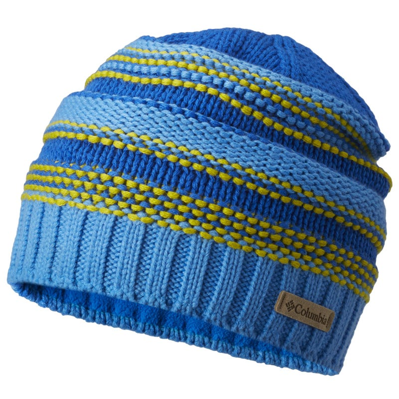 Tuque Gyroslope 4-7