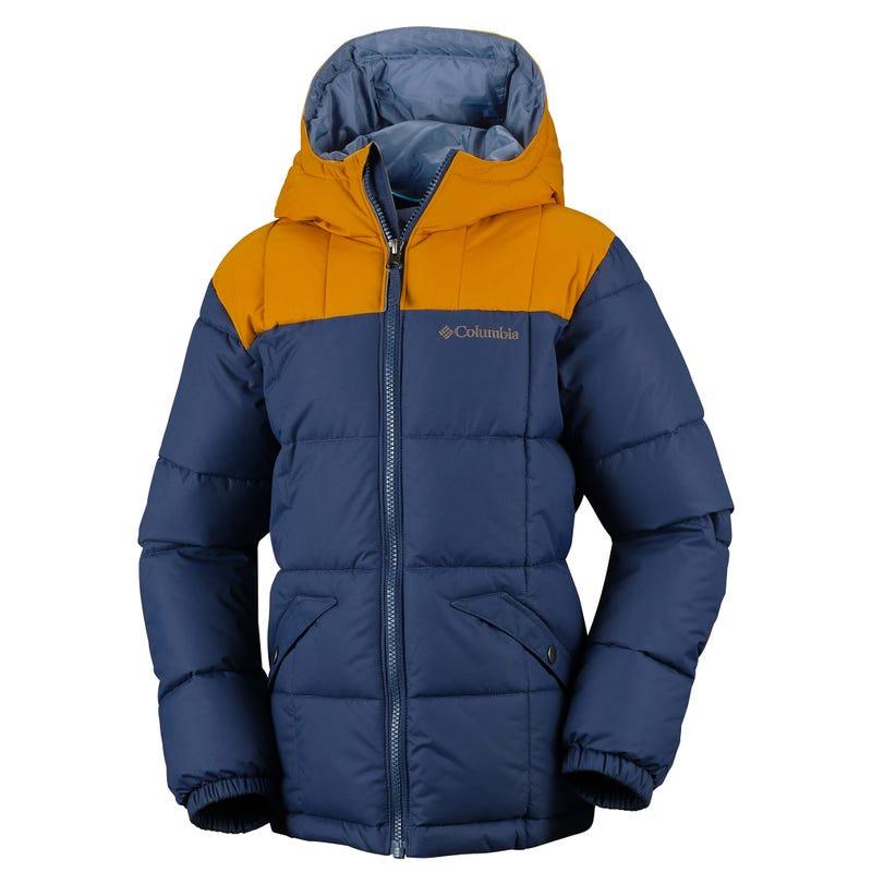 Gyroslope Jacket 8-16