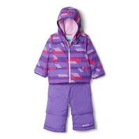Frosty Slope Snowsuit 2-4