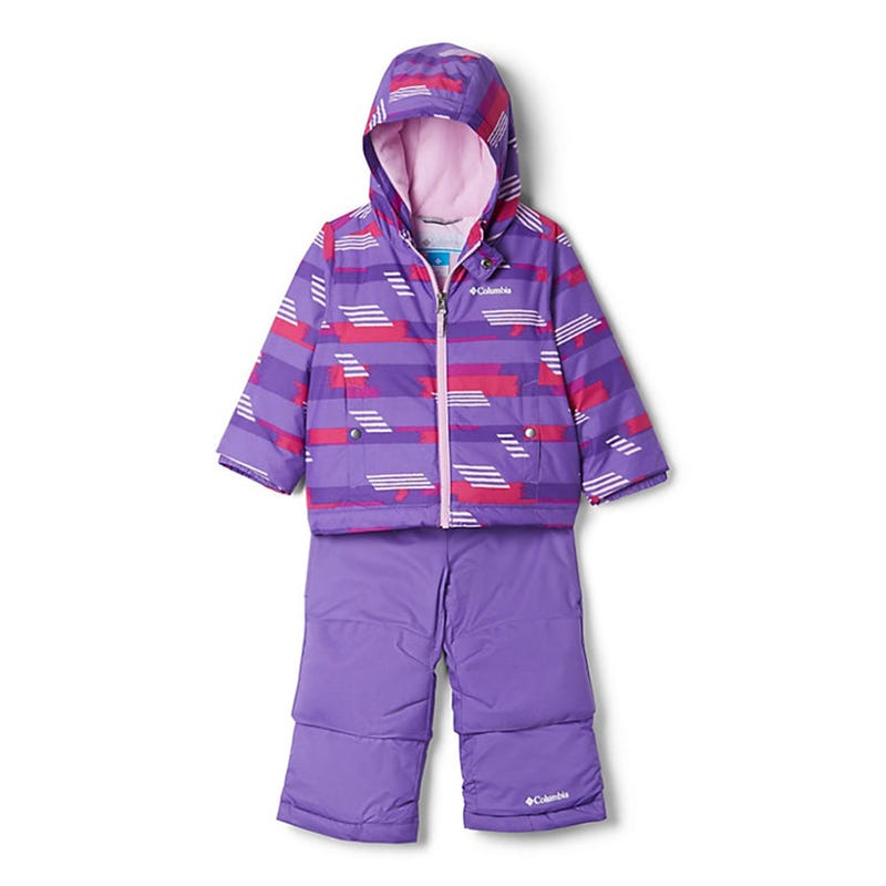 Habit de Neige Frosty Slope 2-4ans