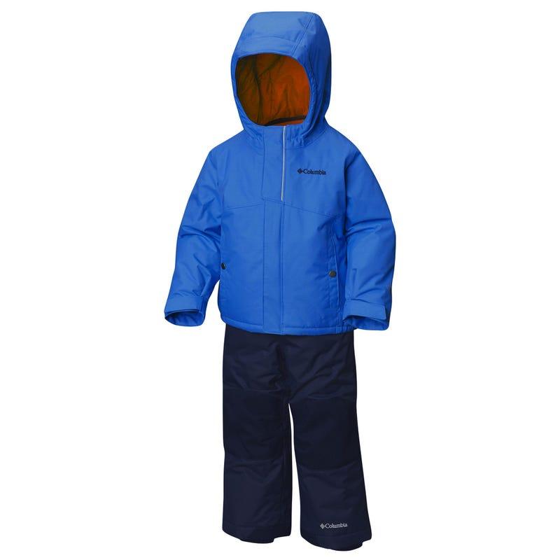 Buga Snowsuit 4-7