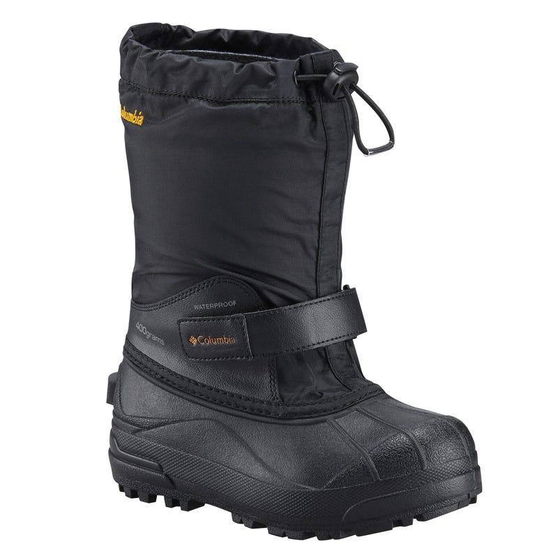 Powderbug Forty Boots Sizes 1-5