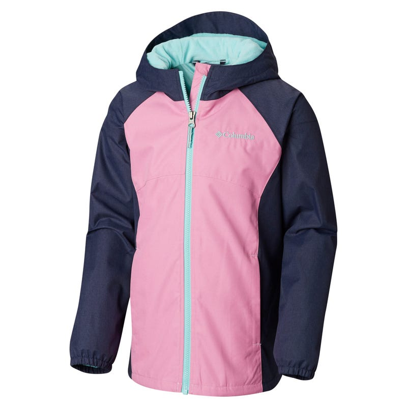 Endless Explorer™ Jacket 4-7y