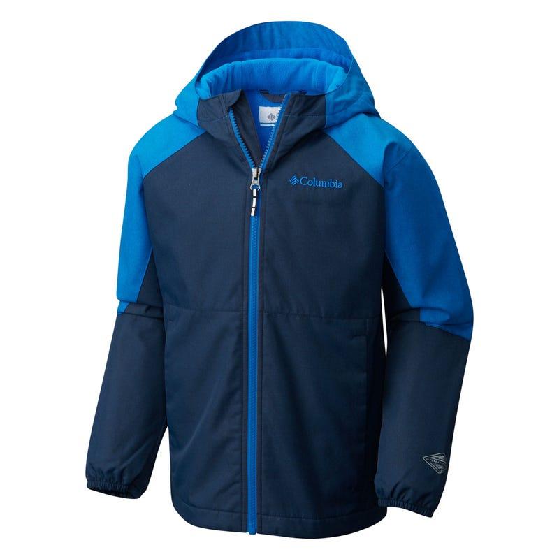 Endless Explorer™ Jacket 4-7y
